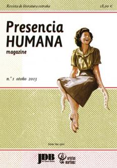 PRESENCIA HUMANA 1
