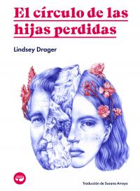 Ilustración de portada de Lindsey Drager