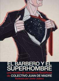 el barbero y el superhombre